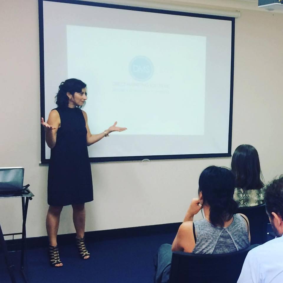 Social Media Training Gold Coast