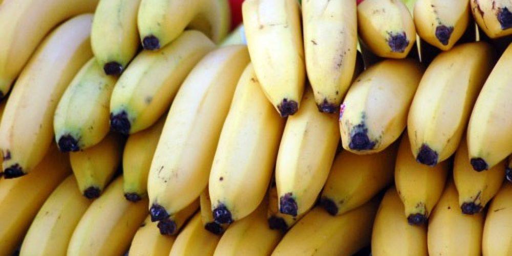 Why I Keep Buying Bananas