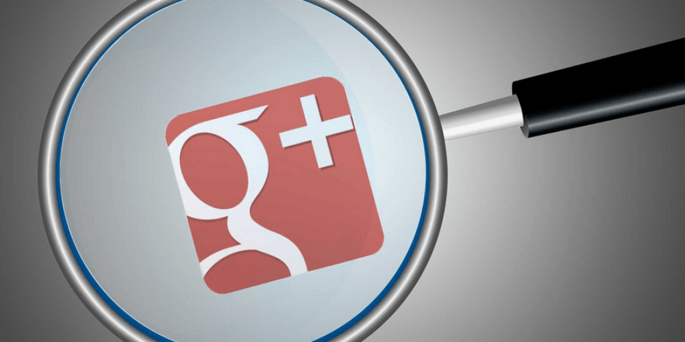 'How Google+ can help boost your Google rankings':