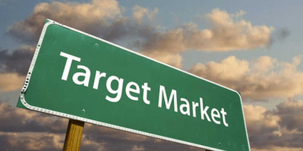 How to identify your target market and make your business a success