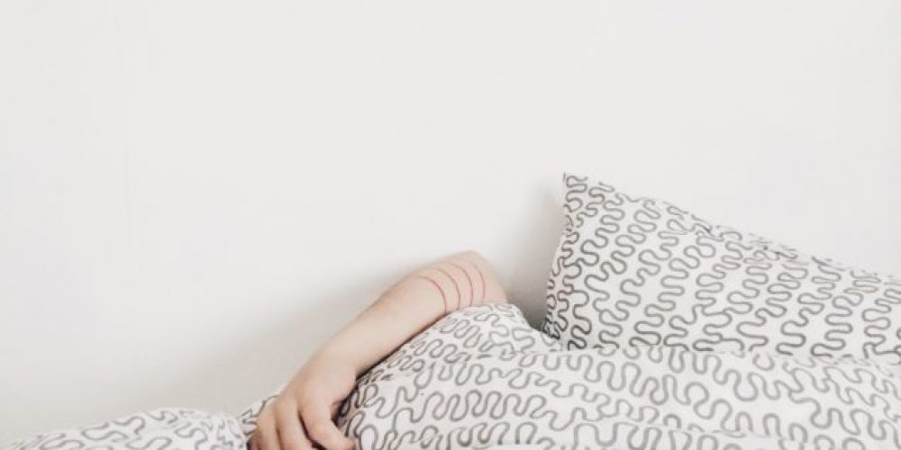 What to do when you're not feeling motivated