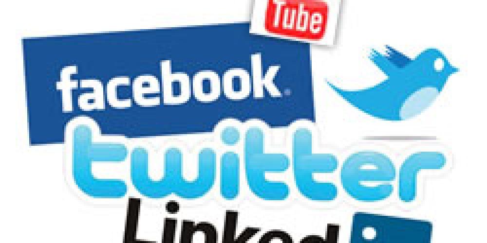 Social Media Suicide?