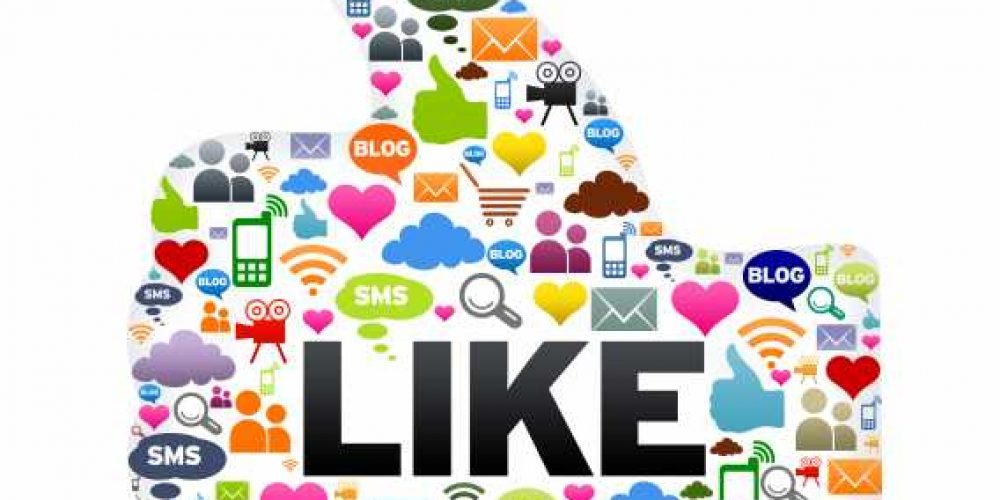 Building Customer Relationships through Social Media